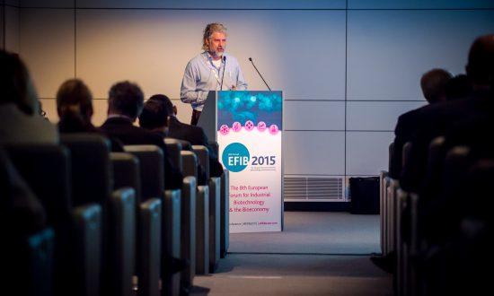 Dr. Gunter Festel - EFIB 2015